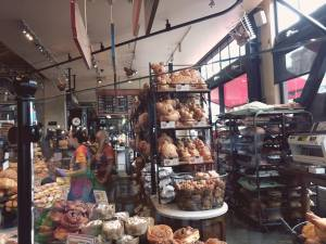 Boudins Bakery SF