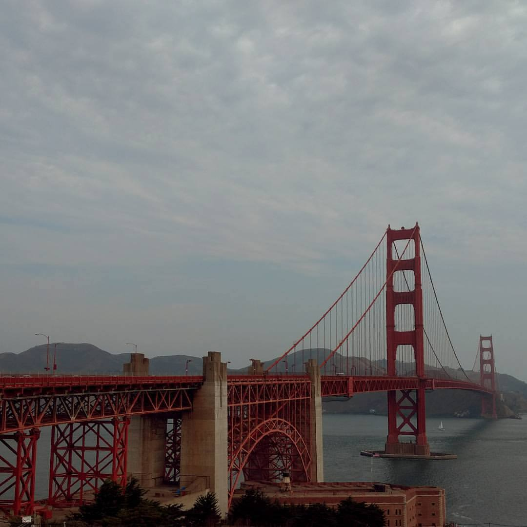 golden gate sf2