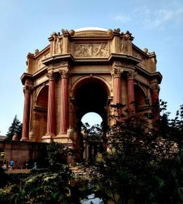 palace of fine arts sf2