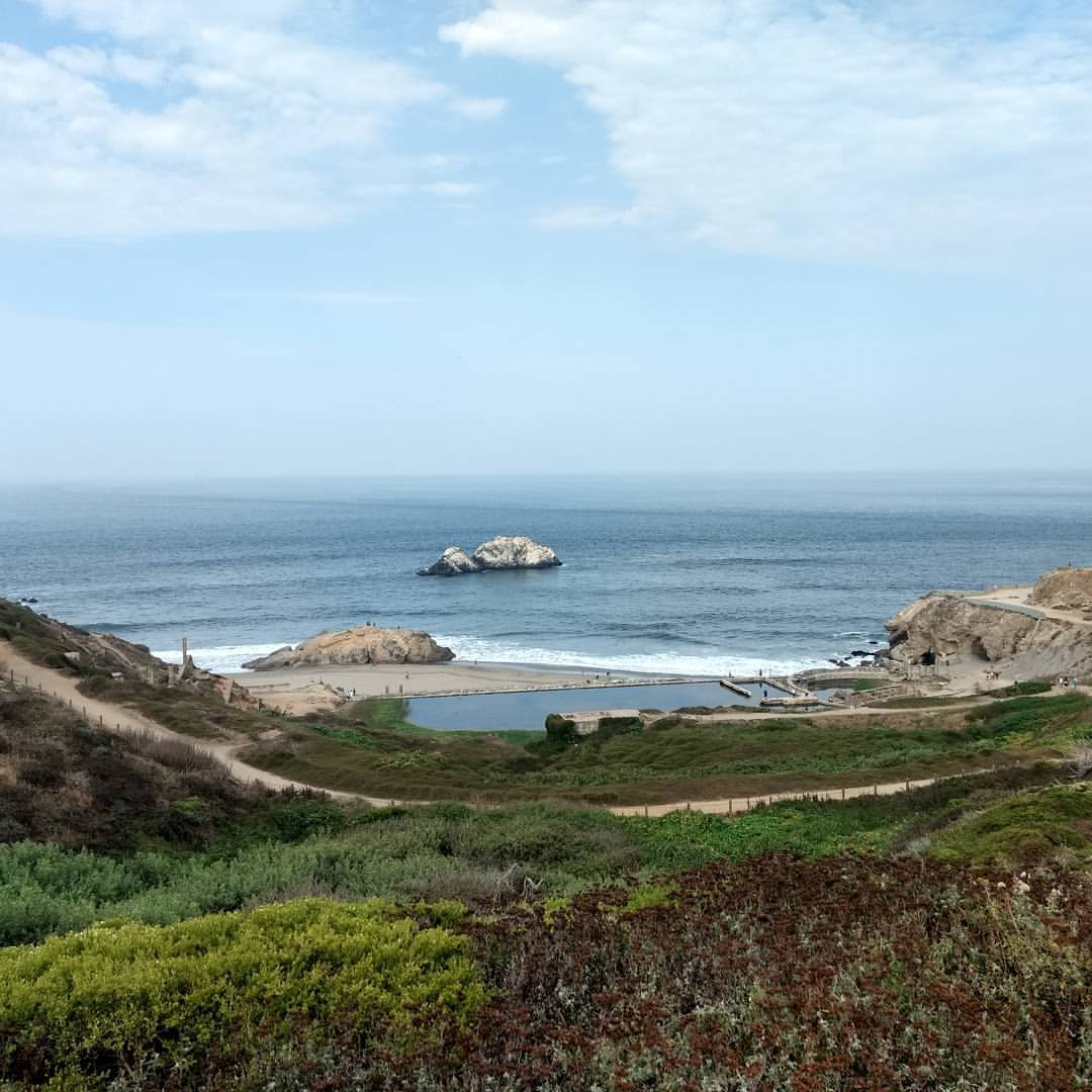 sutro baths sf