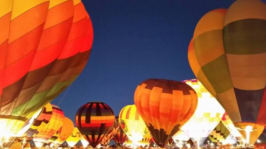 Balloon fiesta1