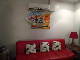 Jetsons Room