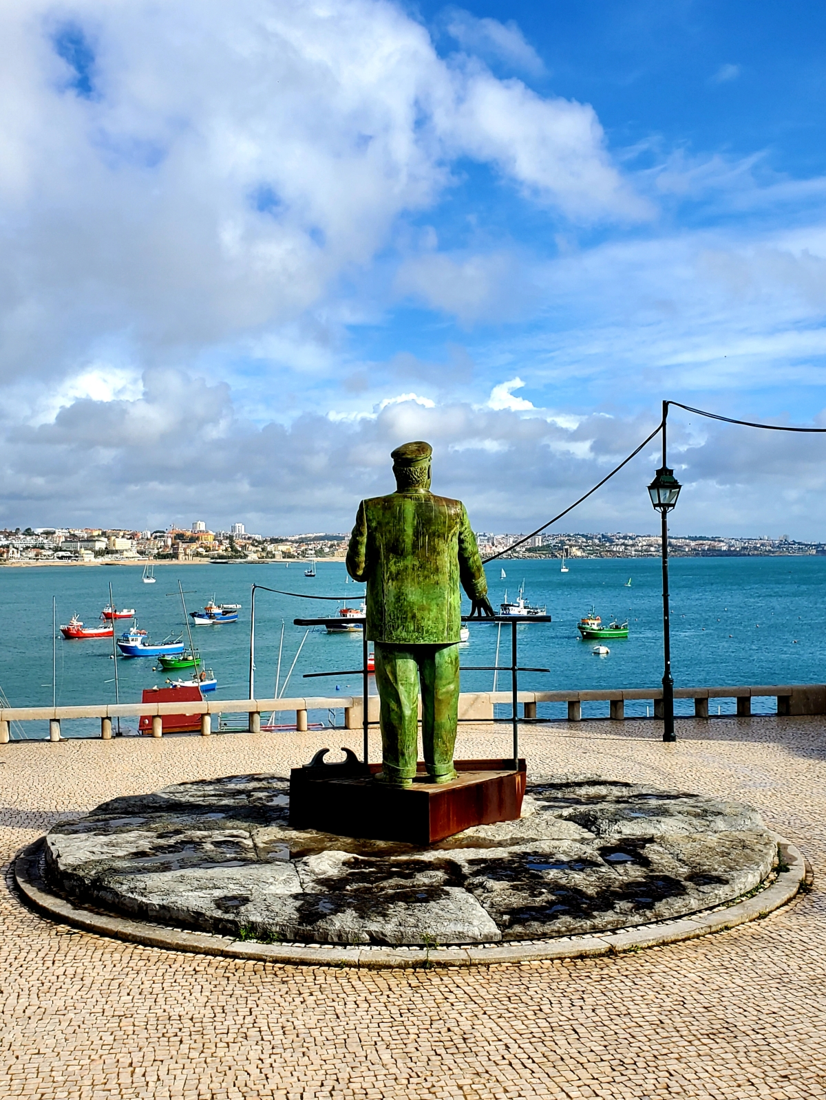 Day trips from Lisbon: Cascais and Sintra